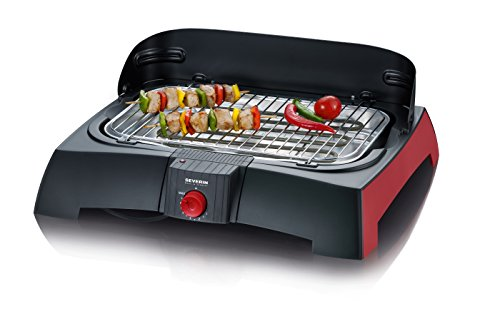 Clatronic Elektrogrill Test : Aeg barbecue grill tischgrill test